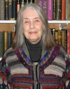 geraldine pinch - writer, author, novelist, UK
